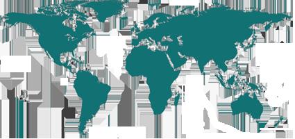 Weltquiz: Wo liegt was? Das große Erdkunde Quiz mit Städten